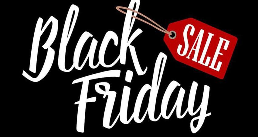 Black Friday Sale Comic Book World